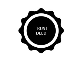 Trust Deed<br>Registration of Trust